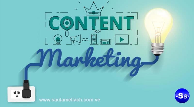 Saul Ameliach - Content Marketing - engagement - tendencia para generar engagement
