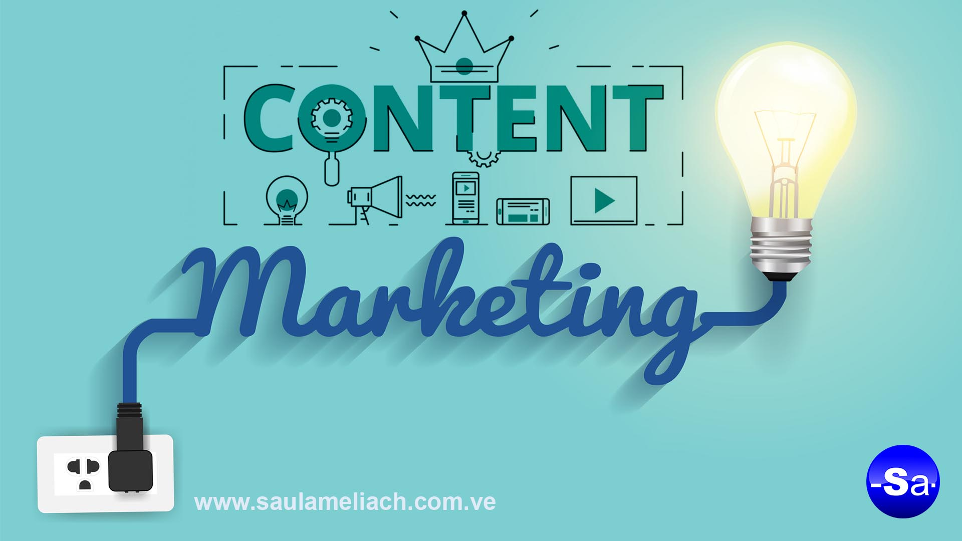 Saul Ameliach - Content Marketing - engagement - tendencia para generar engagement