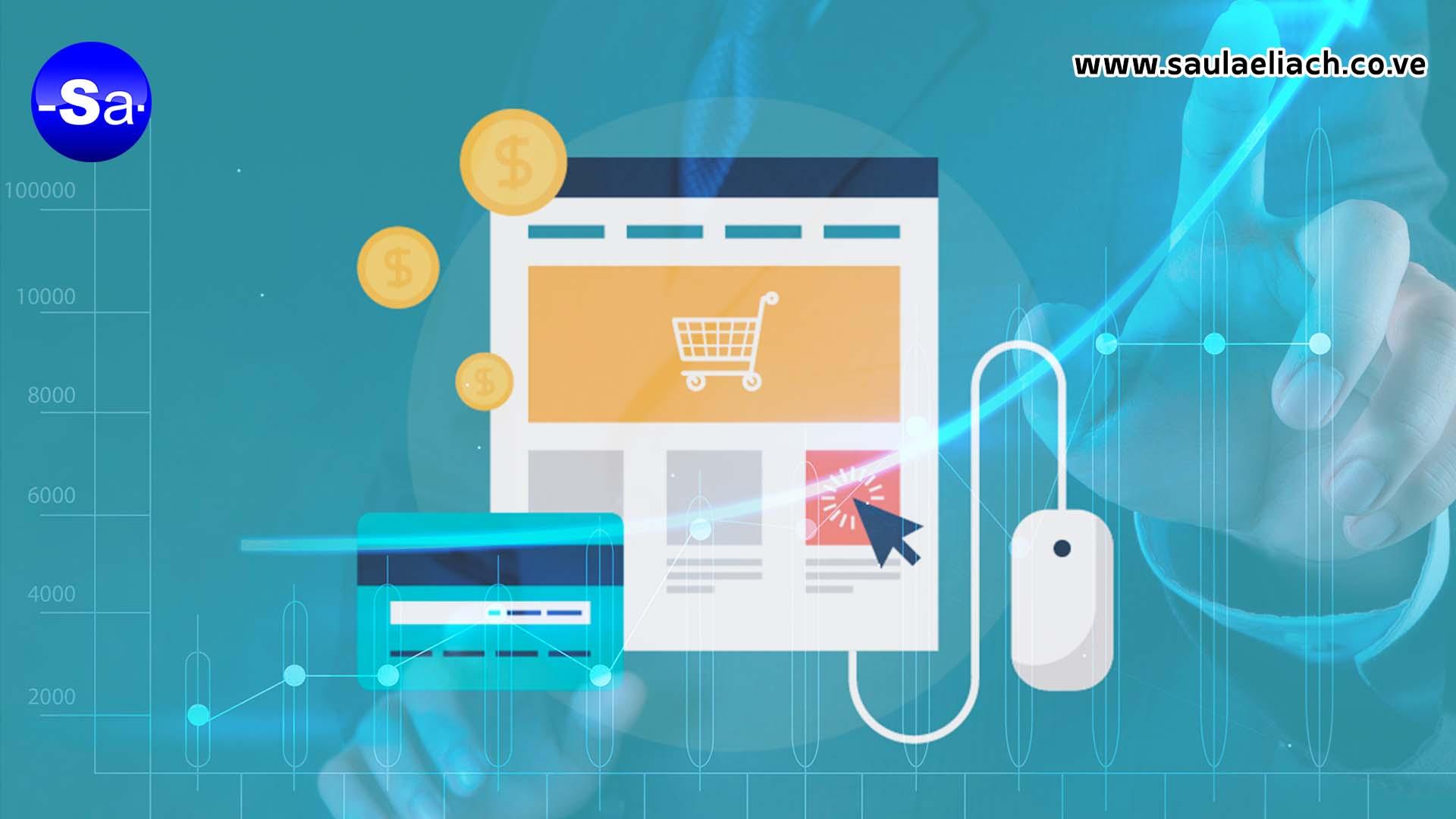 saul ameliach - Commerce de las marcas