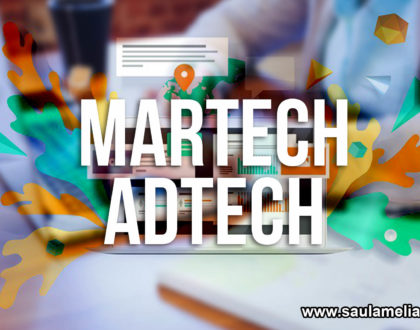 Marketing Digital: ¿Es el Martech similar al Adtech?