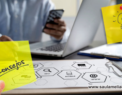 saul ameliach_Marketing y las ventas