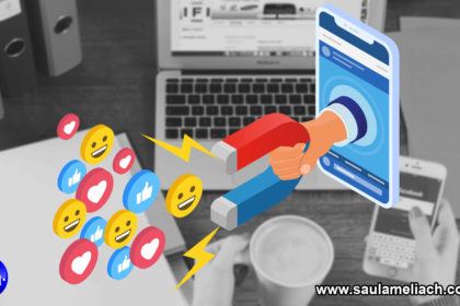 saul ameliach _ engagement