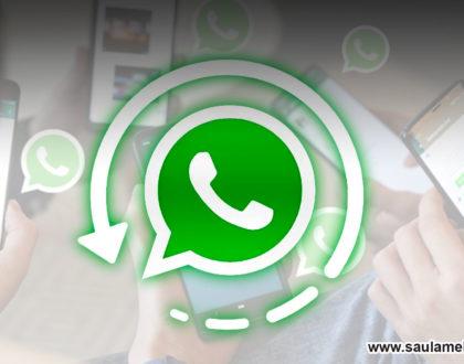 Cambiar tu Número de Teléfono en WhatsApp